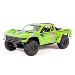 [엑시얼] Axial 예티™ SCORE® 트로피 트럭® 1/10 Scale Electric 4WD – RTR