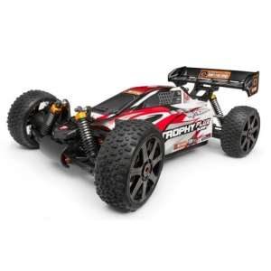 [HPI] Racing 1/8 Trophy Buggy Flux 2.4GHz RTR