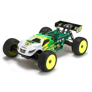 [팀로시/TLR] 8IGHT-T E 3.0 1/8 4WD Electric Truggy Kit