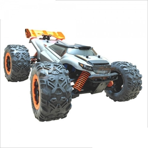 [팀매직] TEAM MAGIC 신형 방식이 E6 TROOPER III 1:8 SCALE EP MONSTER TRUCK RTR