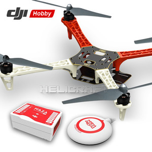 [예약판매] [DJI] F450 kit + NAZA LITE Combo Set